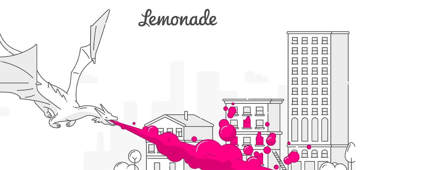 Aandeel analyse 6: Lemonade