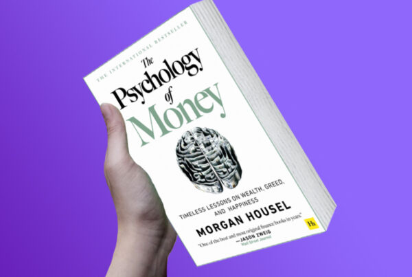 boekreview Psychology of Money