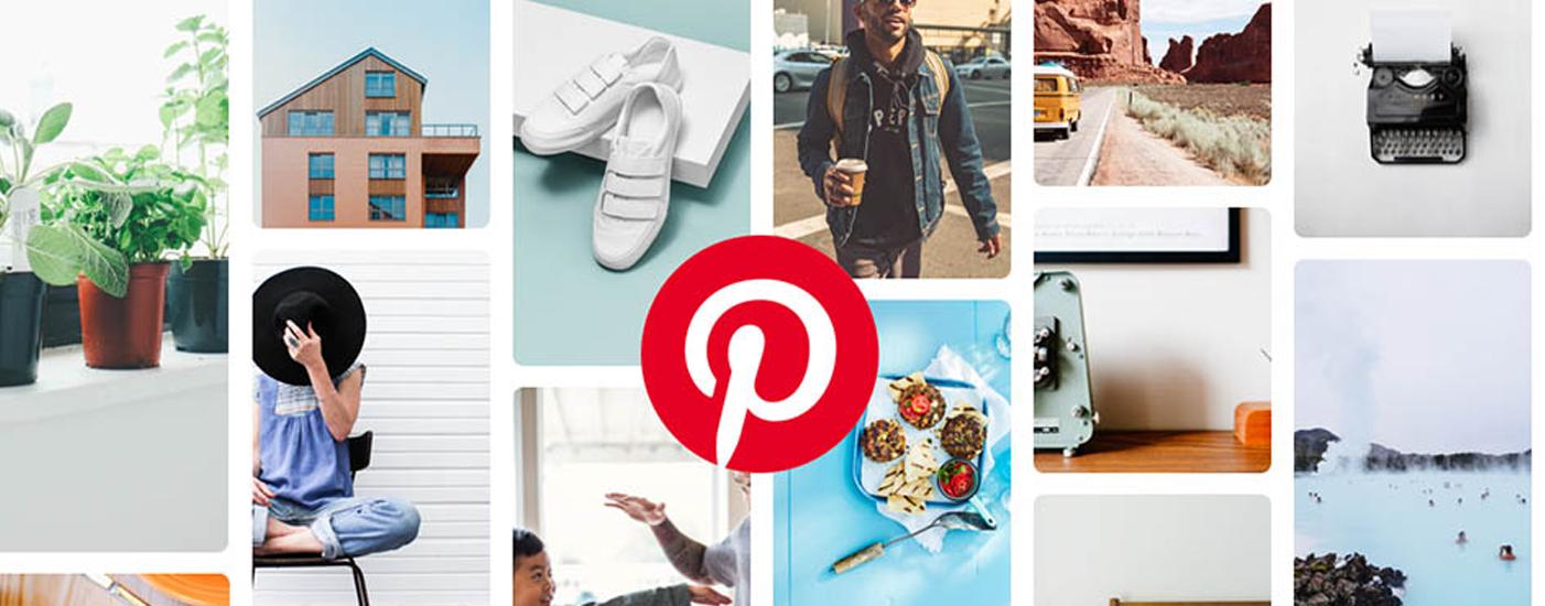Aandeel tip 14: Pinterest