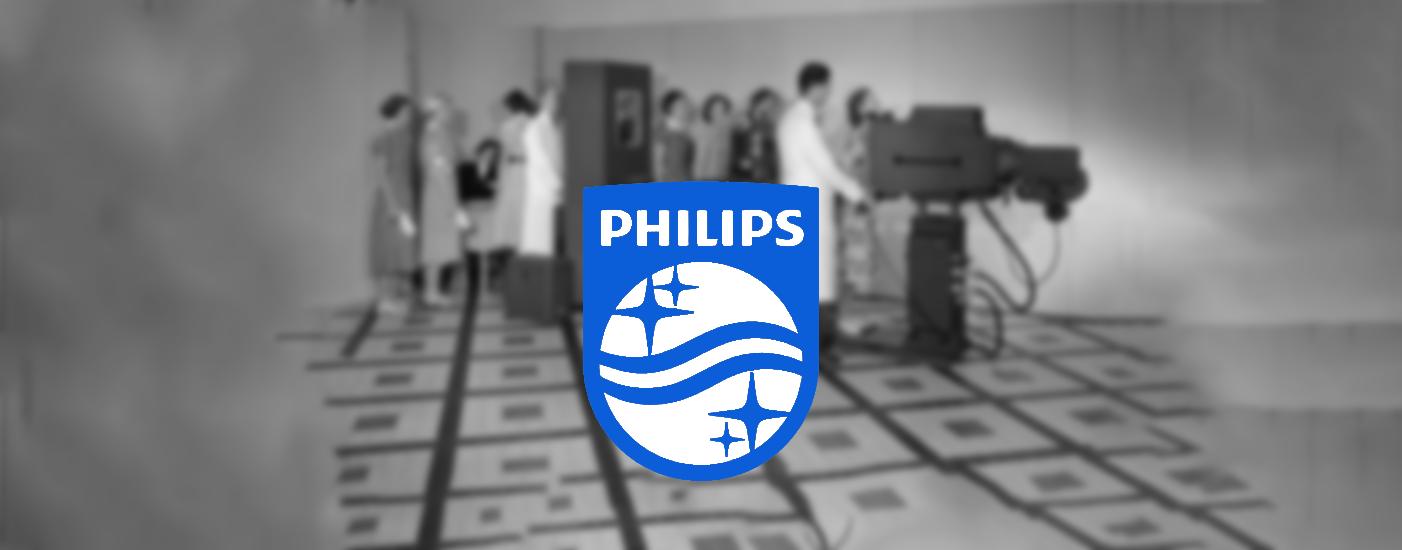 Aandeel analyse: Koninklijke Philips