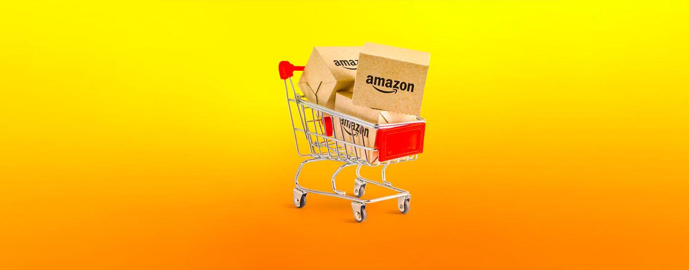 Aandeel analyse 19: Amazon