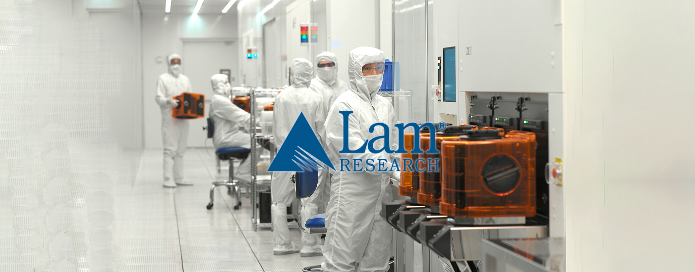 Aandeel tip 18: Lam Research