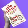 boekreview $100 startup